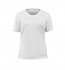 ZHIKDRY LT Short Sleeve Top Women - Detailansicht